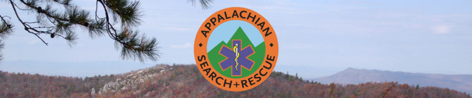 Appalachian Search & Rescue Conference