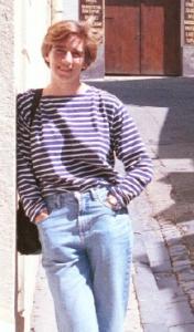 Lisa-Hannon