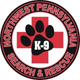 Northwest Pennsylvania K9 Search and Rescue